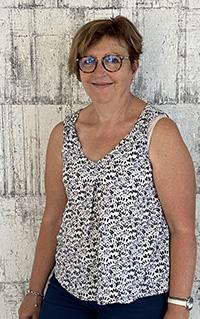 Martine Guiraute